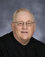 Brother Mark Kammerer, O.S.B.